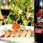 Gypsy Creek Winery Restaurant