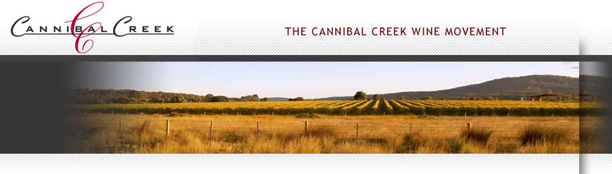The Cannibal Creek Wine Movement